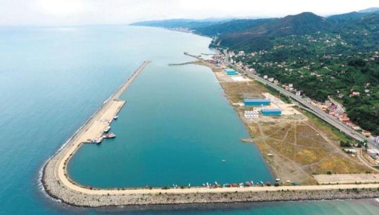 Türk Deniz Kuvvetleri Karadeniz'de yeni üs kuruyor