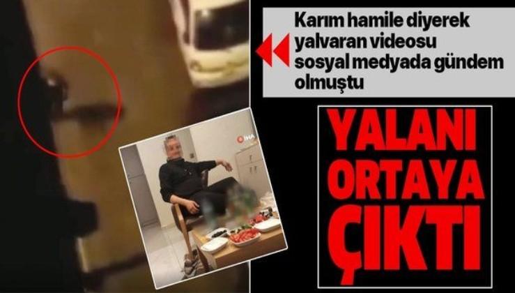 SON DAKİKA: İstanbul Esenler'de gece yarısı sokakta bağırarak hamile karısı için yardım isteyen kişinin dilenci olduğu ve içki masasında fotoğrafları ortaya çıktı
