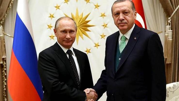 Kim 'Artık Rusya'ya ihtiyacımız yok' diyorsa, Türkiye'nin başına çorap örecek planın parçasıdır
