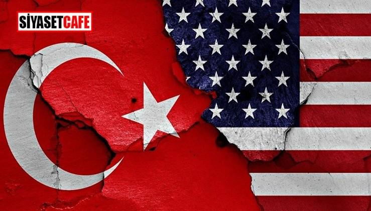 Türkiye'den ABD'ye İran resti! 'Zorunda değiliz'
