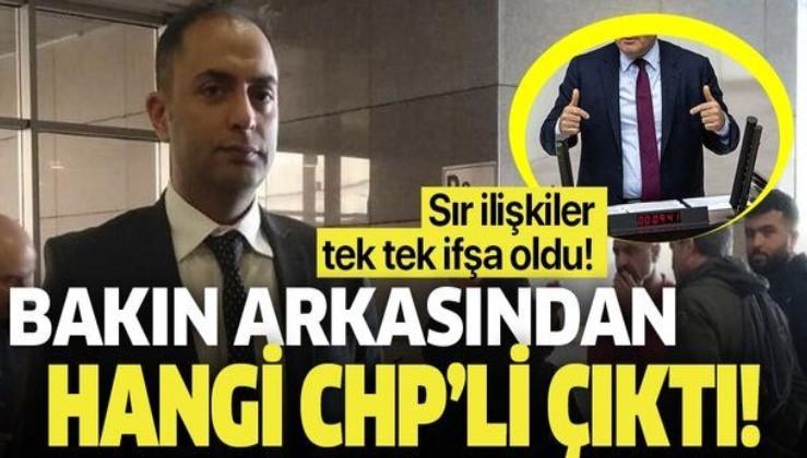 MİT görevlilerinin ifşa edilmesi soruşturmasında tutuklanan Murat Ağırel,