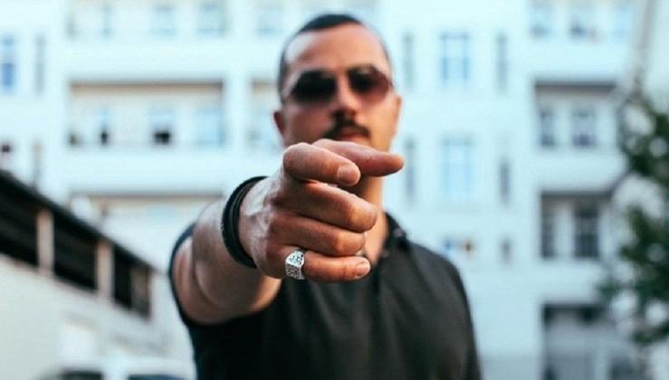 Rapçi Defkhan 'Susamam' şarkısından çekildi