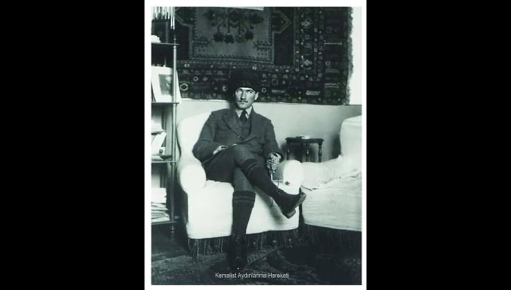 Mustafa Kemal ATATÜRK VE NEVRUZ