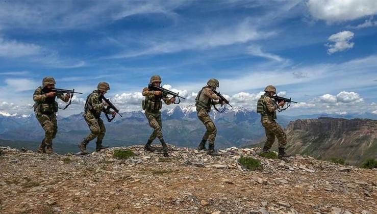 TSK ve MİT'ten Erbil operasyonu: O iki PKK'lı etkisiz hale getirildi