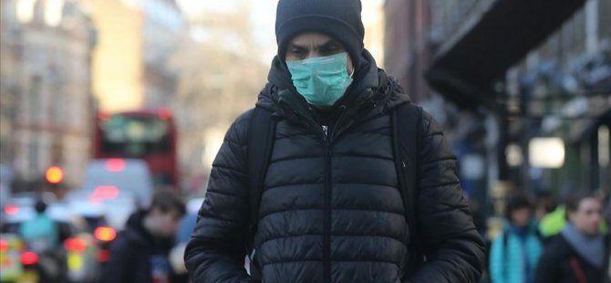Fransa'da virüs nedeniyle 8 milyon kişi işten atıldı!