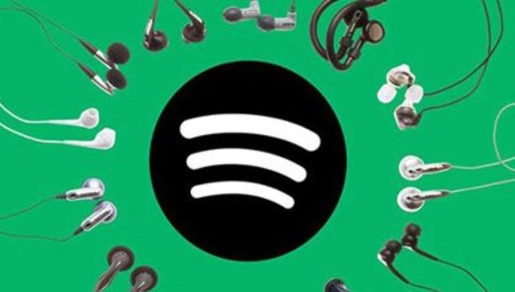 """Spotify'ın """"satılık"""" listeleri"""