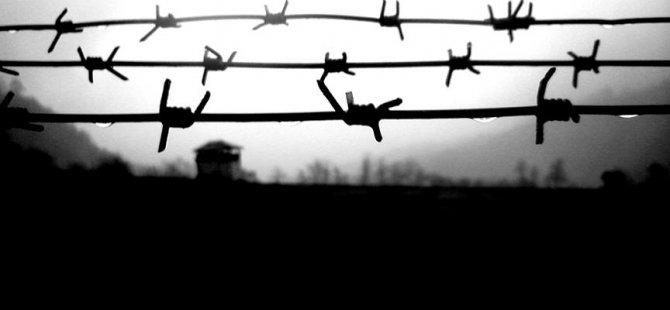 Almanya'da 2 mülteci hapisten kaçtı