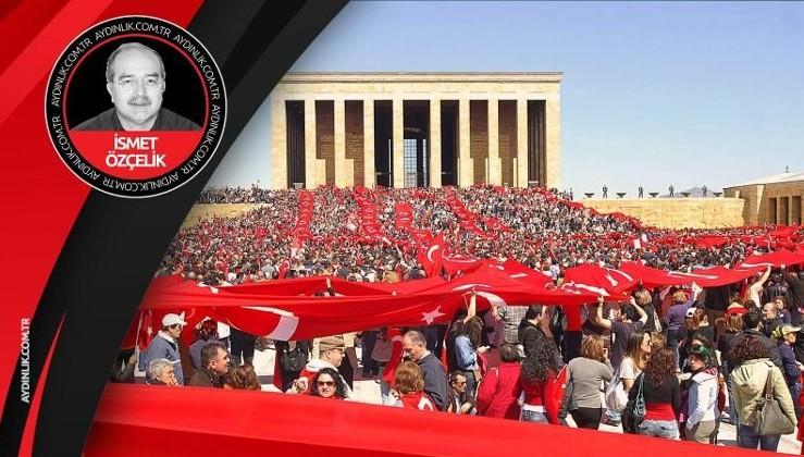 Türkiye'de yeni dönem!