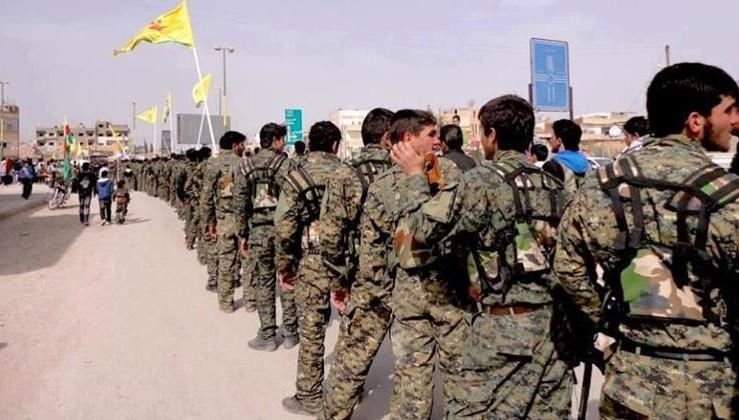 ABD'nin Suriye Özel Temsilcisi'nden PKK itirafı