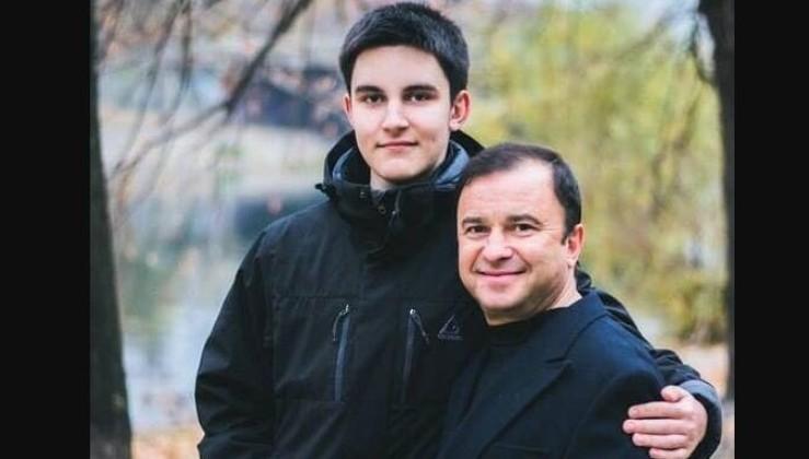 """""""Забрав Господь мого ангела"""" - Сьогодні помер син Віктора Павліка (відео)"""