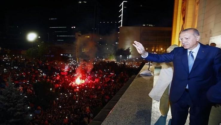 Erdoğan'a balkonda suikast soruşturması