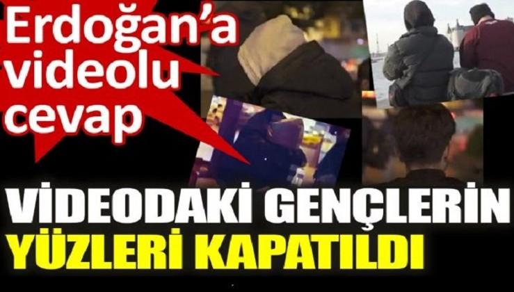 İYİ Parti'den videolu cevap