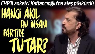 Hakan Bayrakçı'dan Canan Kaftancıoğlu'na büyük tepki! Adeta ateş püskürdü