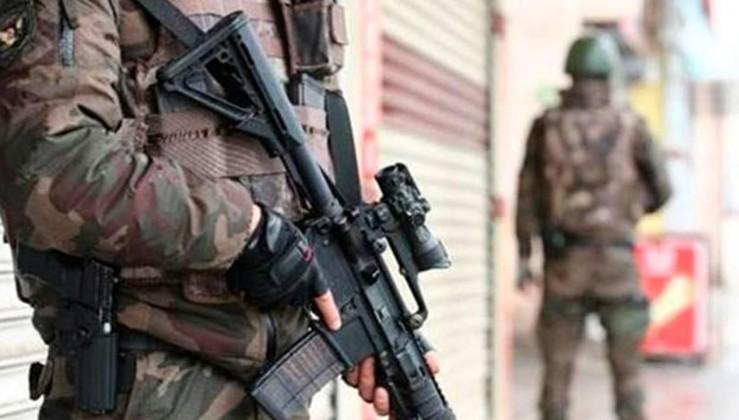 Ankara'da 1 Mayıs öncesi IŞİD operasyonu: 22 gözaltı