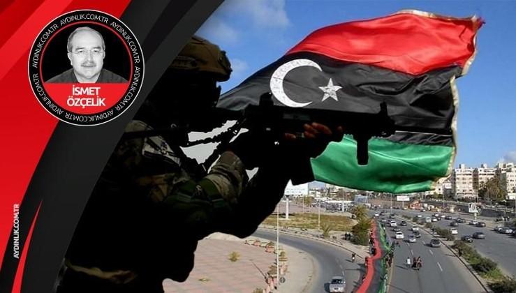 Libya, Türkiye, Rusya, ABD