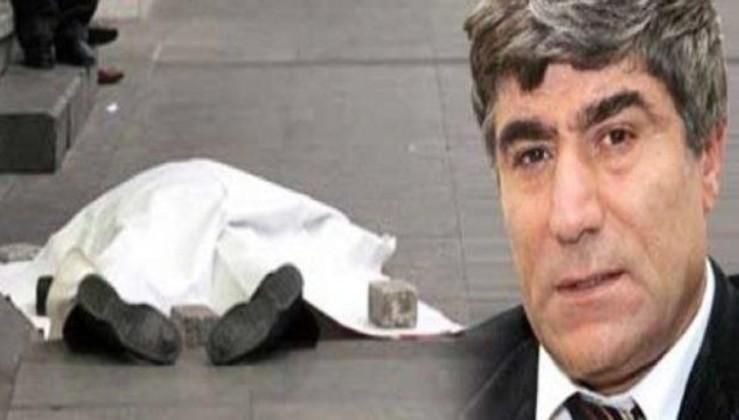 Hrant Dink cinayetinde son dakika gelişmesi! Okan Şimşek hakkında tutuklamaya yönelik yakalama kararı