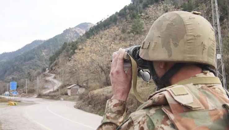 Pakistan ordusundan Hindistan'a: Kararlılığımızı test etmeyin