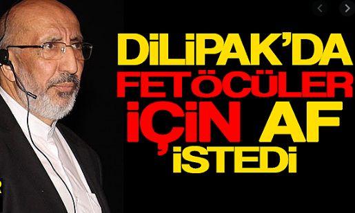 """AK Parti'li kadınlar Abdurrahman Dilipak hakkında 81 ilde suç duyurusunda bulunacak: """"FETÖcü hainler..."""""""