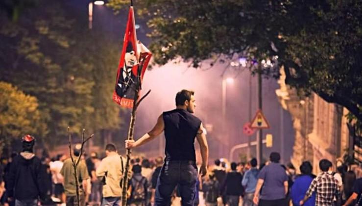 Vatan Partisi'nden Haziran Ayaklanması açıklaması: 'Gezi, bir halk hareketidir'