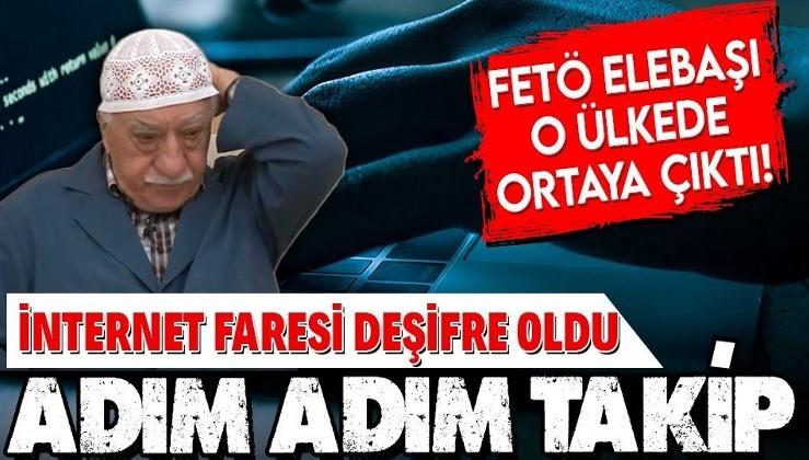 SON DAKİKA: FETÖ elebaşı Fetullah Gülen'in kimlik numarası ile UYAP'a Belçika'dan giriş yapıldı
