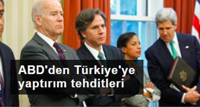 Biden'ın Dışişleri Bakanı Adayı: Türkiye'nin S-400 alımı kabul edilemez