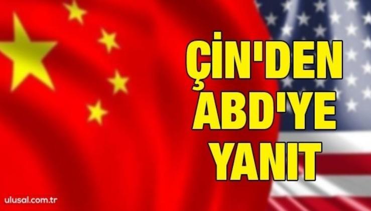Çin ordusu CIA için ''halk savaşı'' istedi