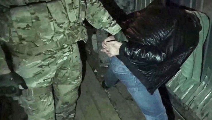 Moskova Bölgesi'nde IŞİD hücresi ortaya çıkarıldı