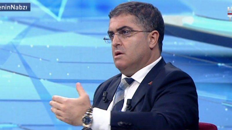 Prof. Ersan Şen: Diğer hakaret paylaşımlarına da ceza verilsin