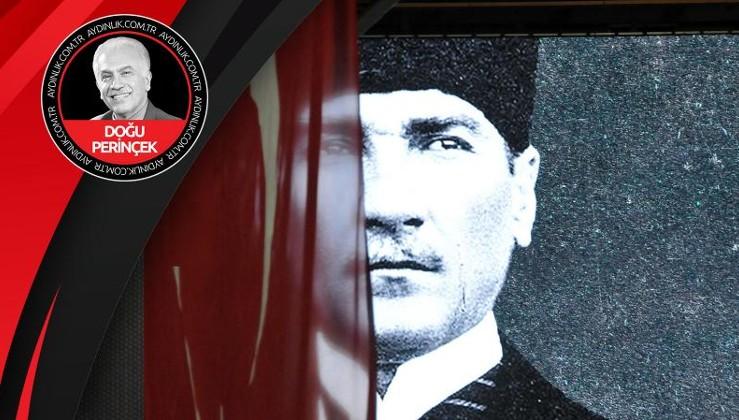 Atatürk zamanı