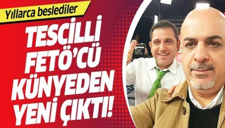 FOX TV, tescilli FETÖ'cü Ercan Gün'ü künyesinden yıllar sonra çıkarttı