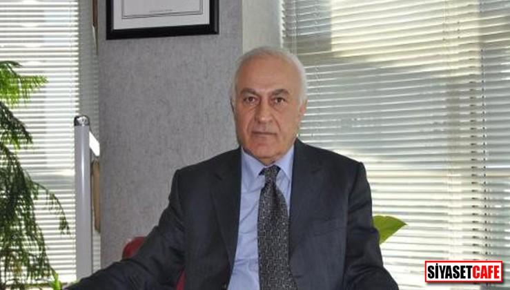 CHP'den ayrılan Haydar Yılmaz, DSP'nin Ankara'dan başkan adayı oldu