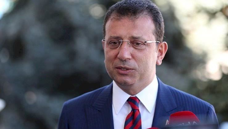 İBB'yi yönetemeyen Ekrem İmamoğlu Cumhurbaşkanı adayı olacak iddiası