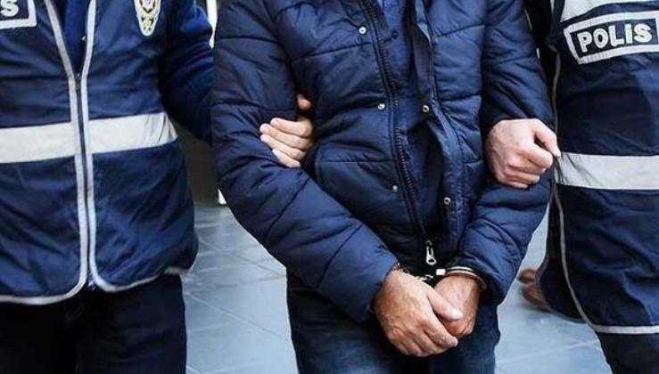 Fetullahçı Terör Örgütü'nün ByLock kullanıcısı 2 üst düzey yöneticisi Ankara'da yakalandı