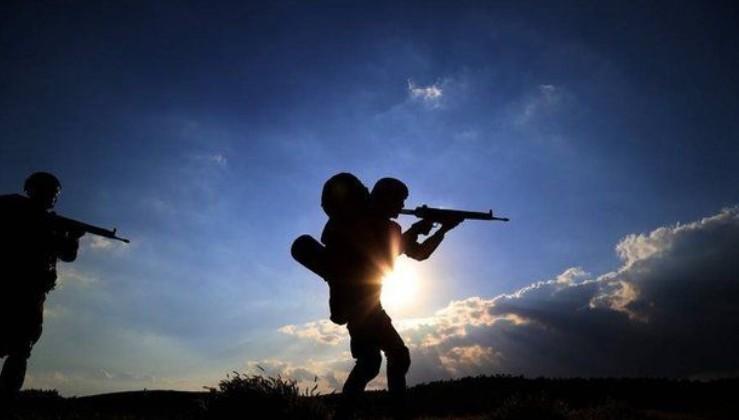 Son dakika! Irak'ın kuzeyindeki Pençe Kaplan bölgesinde 13 PKK'lı terörist artık yok