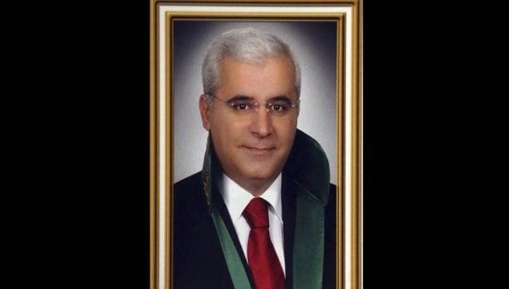 Eski Yargıtay üyesi Osman Yurdakul'a FETÖ'den hapis cezası