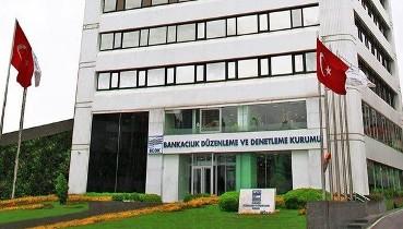 Adalet Bakanlığından BDDK'ya yeni yazı! O işlemlerde geçerli olacak