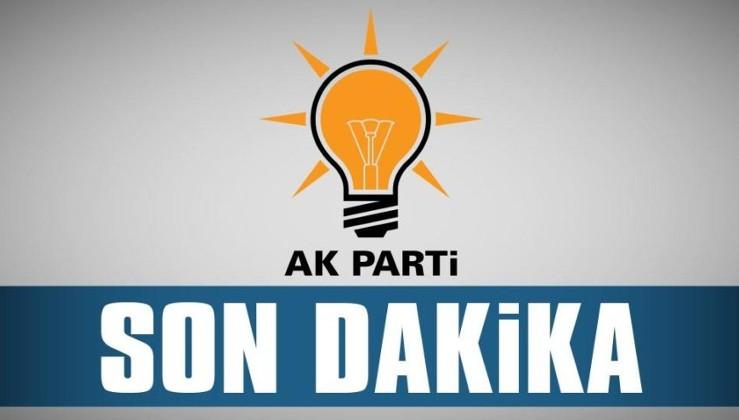 AKP'de Antalya adayı açıklandı