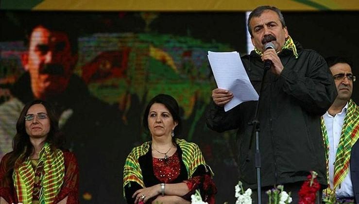 HDP'li Önder için tahliye kararı çıktı