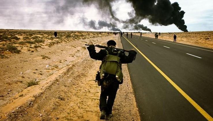 IŞİD'lilerin iadesi başladı!