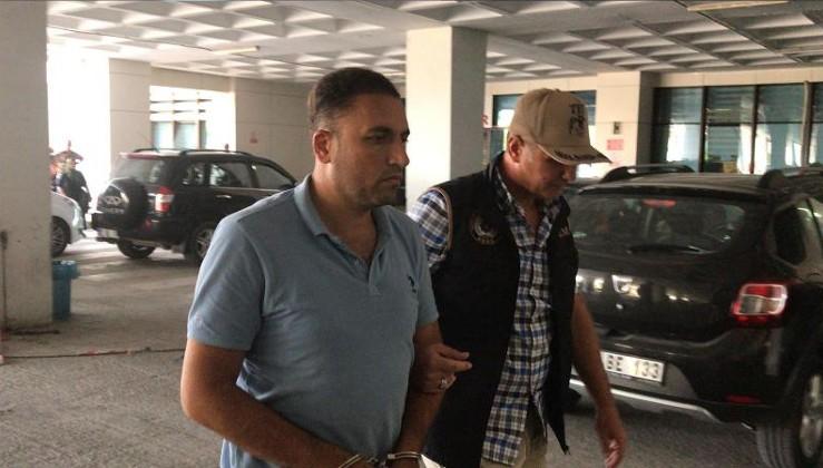 PKK'nın Avrupa'daki yöneticisi, İpsala'da yakalandı