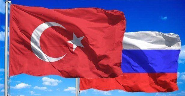 """Son dakika: Rusya'dan Türkiye'ye """"ortak helikopter üretimine açığız"""" mesajı"""