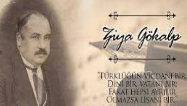 Ziya Gökalp küreselci miydi, Cengiz Özakıncı'ya mektup!