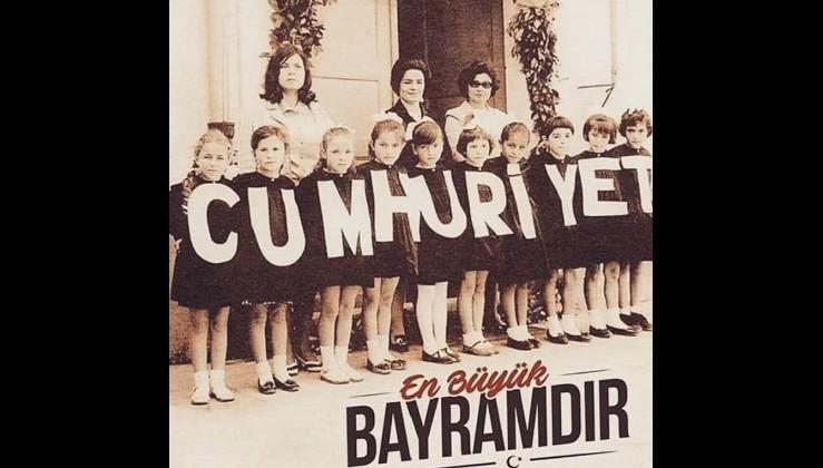 29 EKİM 1923 İLK CUMHURBAŞKANLIĞI KONUŞMASI