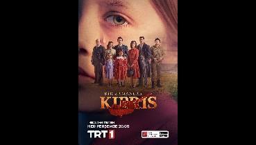 'Diriliş: Ertuğrul'dan 'Bir Zamanlar Kıbrıs'a:TRT dizilerinde milli duruş