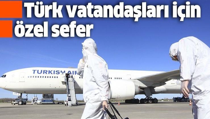Türk Hava Yolları, Almanya'daki Türk vatandaşları için 7 şehirden özel sefer yapacak