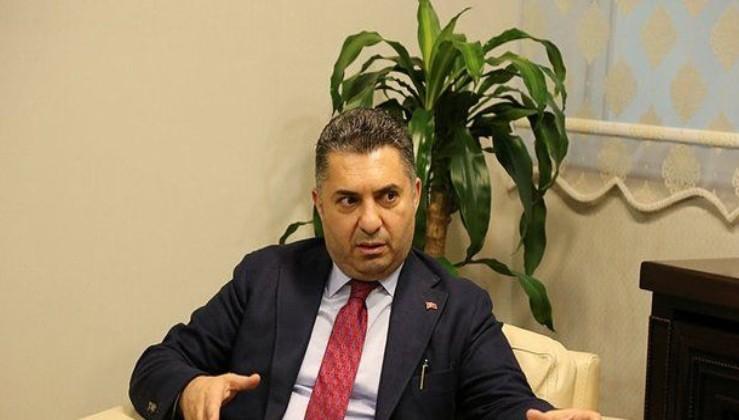 RTÜK Başkanı Ebubekir Şahin'den maaş iddialarına sert cevap!