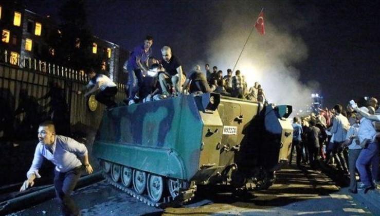 15 Temmuz Gazisi Kuddusi Köroğlu: O gece 4 yıl değil 400 yıl geçse unutulmaz