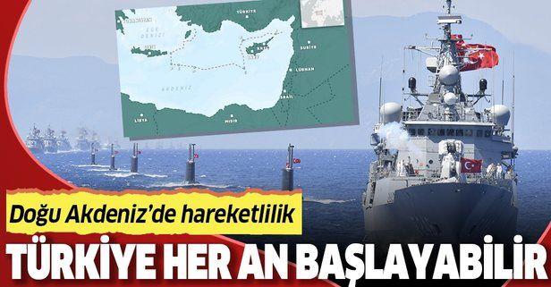 """Libya ile anlaşma bölgenin """"enerjisini"""" artıracak! Türkiye bölgede sondaja başlayabilir!."""