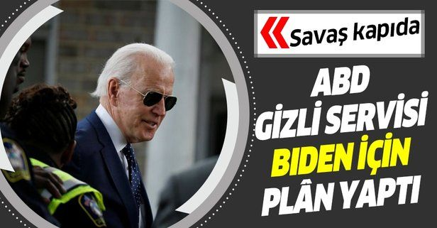 The Washington Post gazetesi: ABD Gizli Servisi, Başkan Adayı Joe Biden'ın güvenliğini artırmayı plânlıyor