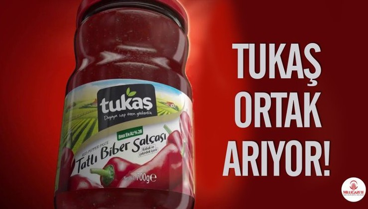 Türkiye'nin 59 yıllık şirketi Tukaş ortak arıyor! KAP'a açıklama yapıldı
